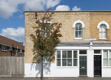 Thumbnail 1 bed semi-detached house for sale in Mcdermott Road, Peckham Rye