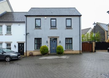 Thumbnail 3 bed terraced house for sale in Lady Wallace Lane, Thaxton, Lisburn
