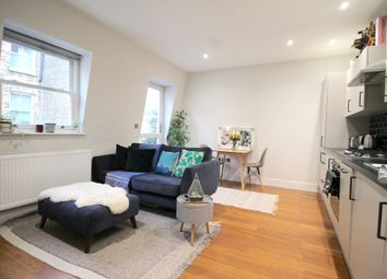 Thumbnail 1 bed flat to rent in Kingsland High Street, Dalston Junction, London