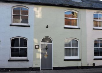 Thumbnail 2 bed cottage to rent in East Street, Titchfield, Fareham