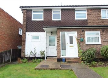Thumbnail 2 bed flat for sale in Domanco Lodge, Crescent Road, Leigh-On-Sea