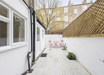 Melina Road, London W12. 1 bed flat
