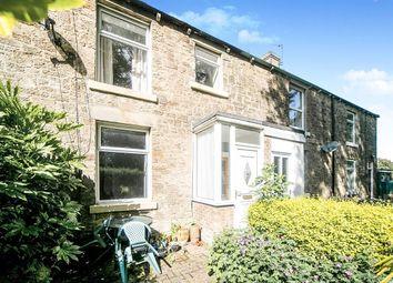Thumbnail 3 bedroom terraced house for sale in Allen Terrace, Crawcrook, Ryton