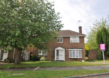 Thumbnail Semi-detached house for sale in Netherfield, Benfleet