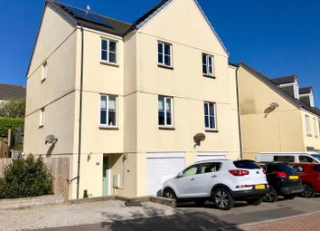 4 bed property for sale in Swans Reach, Swanpool, Falmouth TR11