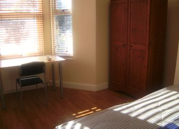 Thumbnail 5 bed maisonette to rent in Helmsley Road, Sandyford, Newcastle Upon Tyne