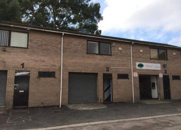 Thumbnail Industrial to let in Frederick Street, Newport