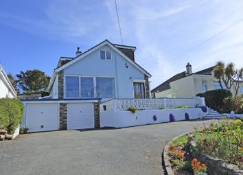 4 bed detached house for sale in The Heights, Renney Road, Plymouth, Devon PL9