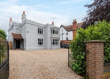 Thumbnail 5 bed detached house for sale in Derby Road, Caversham, Reading