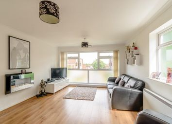 Thumbnail 2 bed maisonette for sale in Manor Road, Sidcup