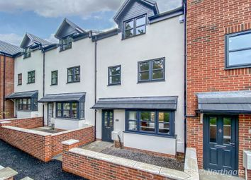 Thumbnail 4 bed terraced house for sale in Peace Garden Mews, Billingham