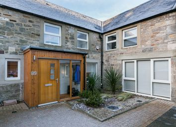 Thumbnail 2 bed semi-detached house for sale in Strathalmond Road, Cammo, Edinburgh