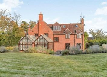 Thumbnail 6 bed detached house for sale in High Street, Retford