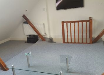 Thumbnail Room to rent in South Park Crescent, Catford