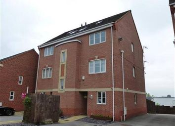 Thumbnail 2 bed flat to rent in Bourne Drive, Langley Mill