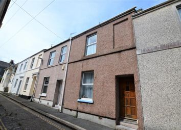 3 bed terraced house for sale in Guildford Street, Plymouth, Devon PL4