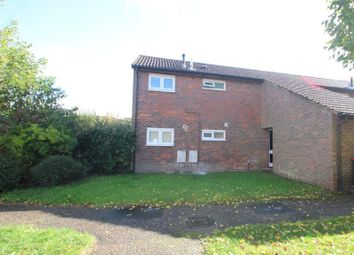 Thumbnail 1 bedroom flat to rent in Capricorn Close, Bewbush, Crawley