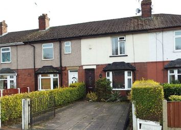 Thumbnail 2 bed terraced house to rent in Kent Street, Leigh, Lancashire