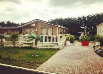 Thumbnail 2 bed lodge for sale in Melville Road, Southsea