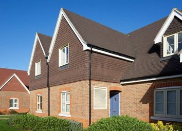 Thumbnail 3 bed cottage for sale in Durrants Drive, Faygate Lane, Faygate, Horsham