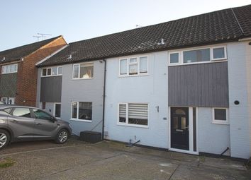 Salesbury Drive, Billericay CM11. 3 bed terraced house for sale
