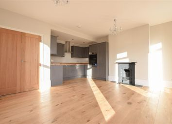 Thumbnail 4 bed flat for sale in Earl Street, Hastings