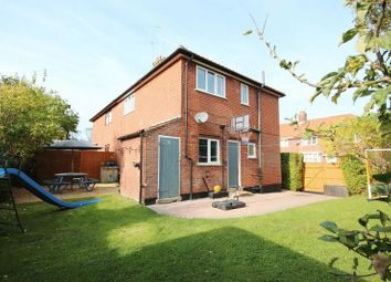 Thumbnail 3 bed semi-detached house for sale in Atthill Road, Norwich