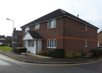 Thumbnail 1 bed flat to rent in Acorn Close, Chingford