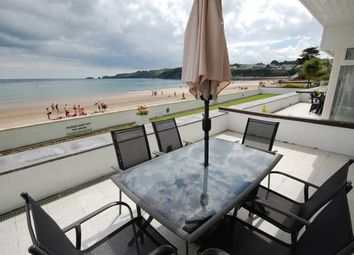 Thumbnail 3 bed flat for sale in The Strand, Saundersfoot