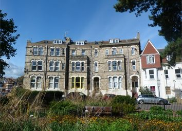 Thumbnail 1 bedroom flat for sale in Flat 3, 19 The Crescent, Boscombe