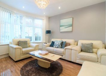 Thumbnail 4 bedroom semi-detached house for sale in St. Monicas Avenue, Luton