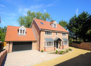 Thumbnail 6 bedroom detached house for sale in Elton Park Hadleigh Road, Ipswich, Suffolk