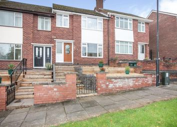 3 bed terraced house for sale in Ruskin Close, Coundon, Coventry, West Midlands CV6