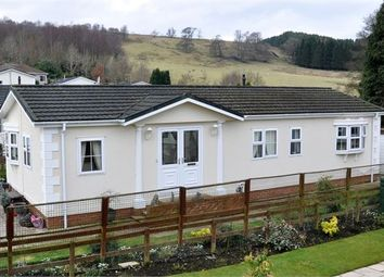 Thumbnail 2 bed mobile/park home for sale in Blenkinsopp Castle, Greenhead, Brampton, Cumbria.