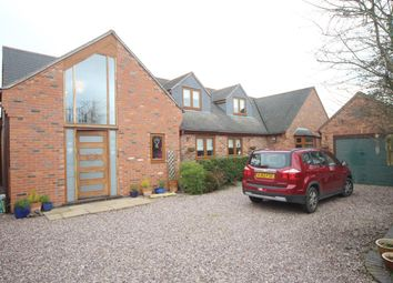 Thumbnail 5 bed property for sale in Arnold Road, Stoke Golding, Nuneaton