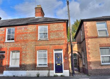 Thumbnail 2 bed end terrace house to rent in Shaftesbury Street, High Wycombe