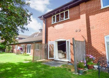 Thumbnail 1 bed flat for sale in Cambridge Court, Puckeridge, Ware