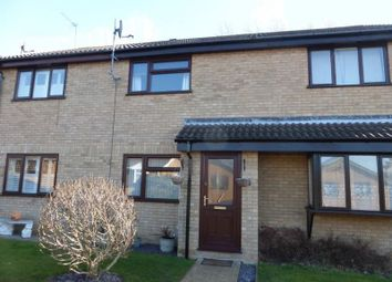Thumbnail 2 bed terraced house for sale in Potters Drive, Hopton, Great Yarmouth