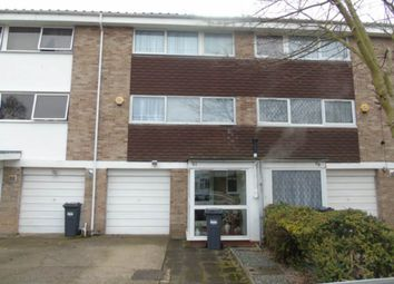 Thumbnail 4 bed terraced house for sale in Wheatlands, Heston