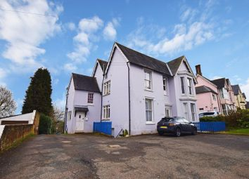 Thumbnail 1 bed flat for sale in New Town, Uckfield