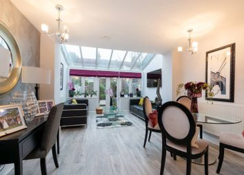 Thumbnail 3 bed property for sale in Hepdon Mews, Tooting