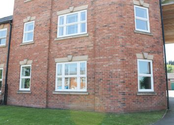 Thumbnail 2 bed flat for sale in Spindle Whorl, Middlewich