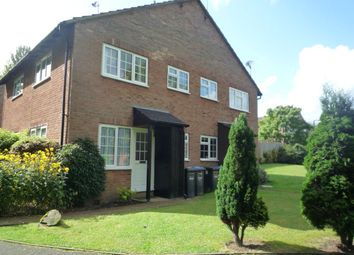 Thumbnail 1 bed semi-detached house to rent in Maple Drive, East Grinstead