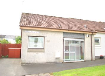 Thumbnail 1 bed bungalow for sale in Dawson Avenue, Howden, Livingston