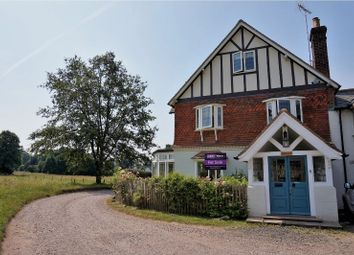 Thumbnail 4 bed detached house for sale in Forest Green, Dorking