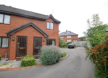 Thumbnail 2 bed semi-detached house to rent in Cheyney Mews, Cheyney Road, Chester