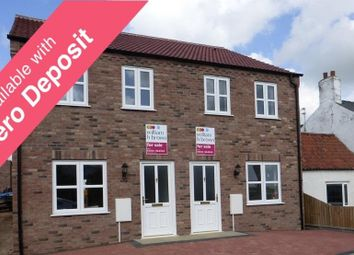 Thumbnail 3 bedroom semi-detached house to rent in Burnt House Road, Turves, Peterborough