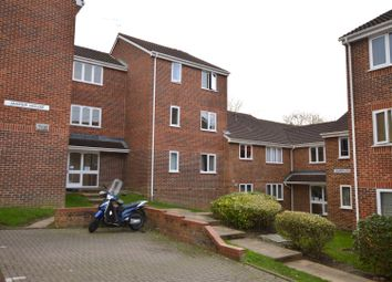 Thumbnail 2 bed flat for sale in Percy Gardens, Old Malden, Worcester Park