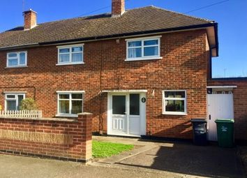 3 bed property to rent in Blackbrook Road, Loughborough LE11