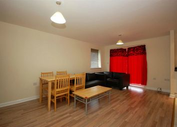 Thumbnail 2 bedroom flat to rent in Forty Lane, Wembley